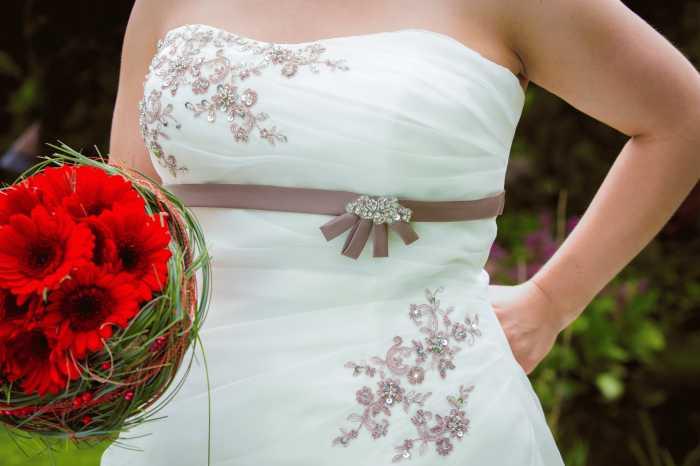 Brautkleid Ladybird zu verkaufen! Region Au SG / Rheintal, in ...